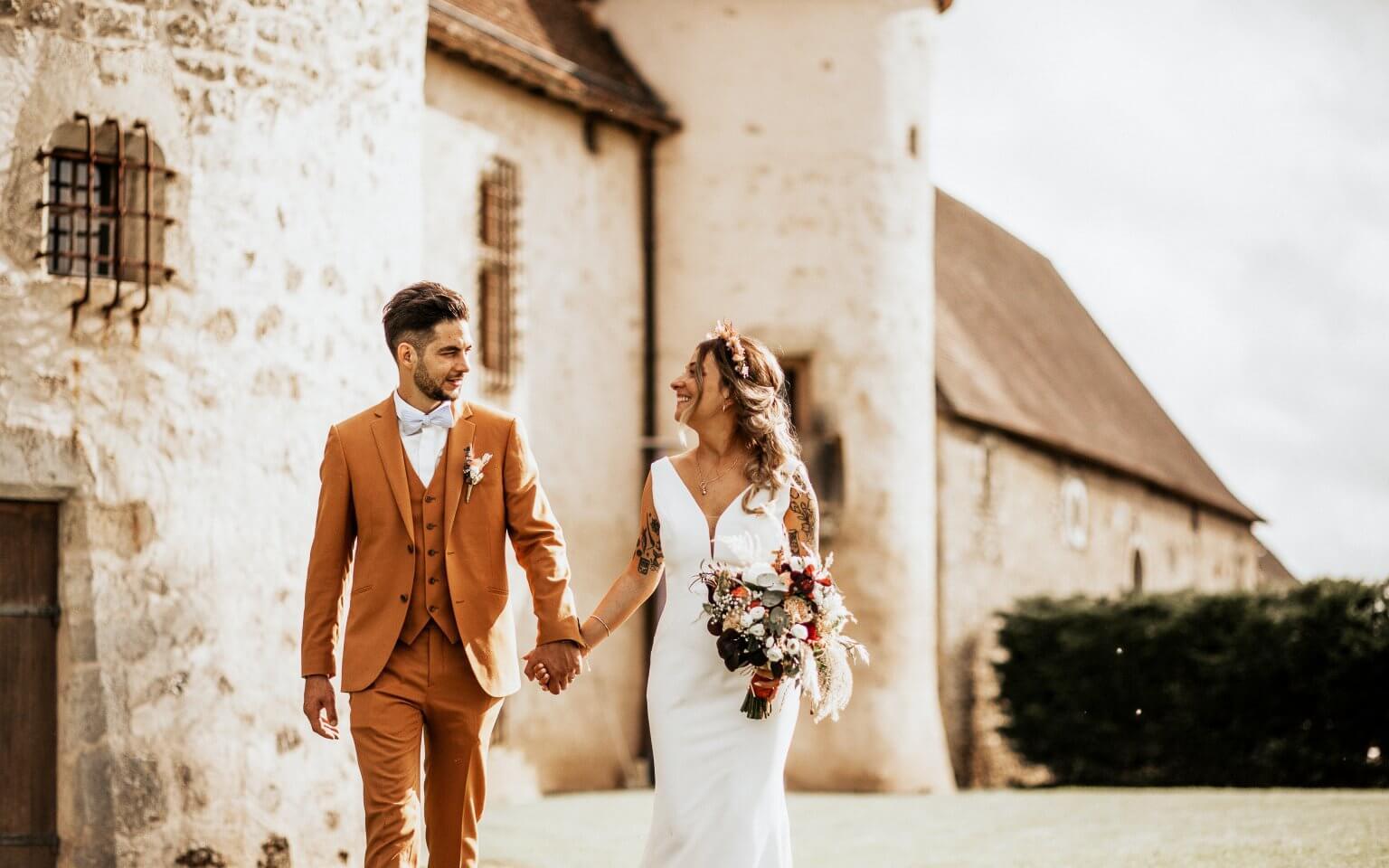 organisatrice de mariages Auvergne