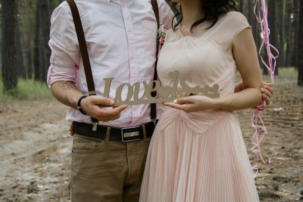10 bonnes raisons de faire appel à une wedding planner