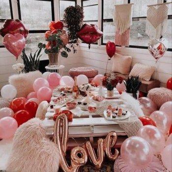 demande mariage love